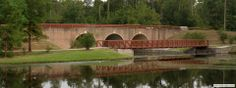 Alden Bridge - The Woodlands, Houston, Texas