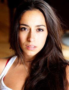 Oona Chaplin. granddaughter of Charlie Chaplin and the great-granddaughter of Eugene O'Neill.