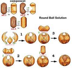 52 Best Wooden Puzzle Solutions Images In 2013 Puzzles Tabletop