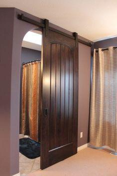 Window Sliding Barn Doors Interior – For more Interior Barn Door treatments Best Interior, Room Interior, Modern Interior, Interior Design, Nordic Interior, Hanging Sliding Doors, Sliding Barn Door Hardware, Exterior Wall Panels, Door Panels