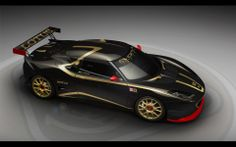 lotus evora | Download Lotus Evora GT 1920x1200 Wallpaper
