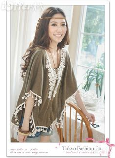 Google Image Result for http://cdn103.iofferphoto.com/img/item/188/592/538/fashion-bohemian-style-bat-wing-sleeve-tops-kahaki-74a0b.jpg