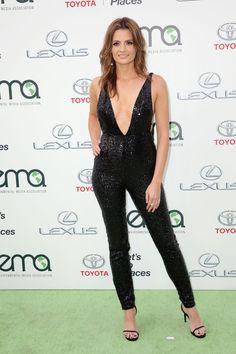 Stana Katic – 2015 EMA Awards in Burbank