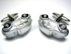 classic beetle cufflinks   #vw #volkswagen #beetle #bug