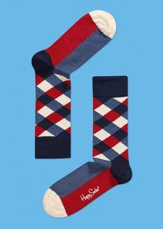 Put some effort in, get some nice socks!