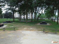 Picknickset DeLuxe Antraciet C16 bij 't Hooghe Landt in Amersfoort