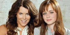 Lauren Graham conferma con un selfie il ritorno di Una mamma per amica - Sw Tweens