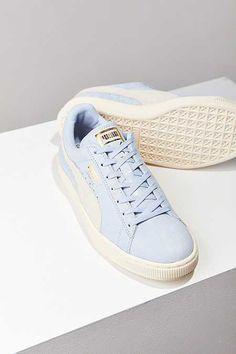Puma Suede Classic Shine Sneaker