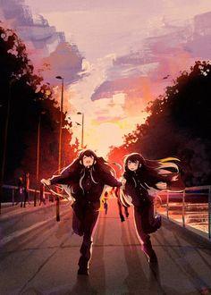 All Anime, Me Me Me Anime, Hipsters, Haikyuu Genderbend, Waves Wallpaper, Cute Anime Pics, Kawaii, Slayer Anime, Animes Wallpapers