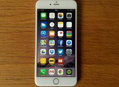 iphone 6 plus......great phone with excellent battery life.