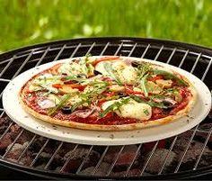 Bildergebnis für pizza und brotbackstein