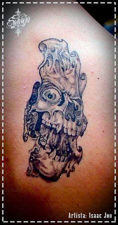 Skull Tattoo Studio, Skull, Tattoos, Artists, Tatuajes, Tattoo, Tattos, Skulls, Sugar Skull