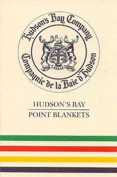 I'm afraid we will lose The Bay one day.a huge piece of Canadian history. I love teaching my students about how they traded on the shores of the Hudson Bay! Canadian Things, I Am Canadian, Canadian History, Canadian Flags, All About Canada, Hudson Bay Blanket, Bay Point, A Well Traveled Woman, Canada 150