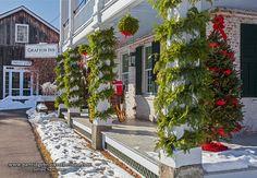 The Grafton Inn, Grafton, Vermont
