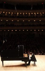 Daniil Trifonov at Carnegie Hall - NYTimes.com