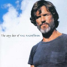 Image detail for -... Best Of Kris Kristofferson Kris Kristofferson: The Very Best Of Kris