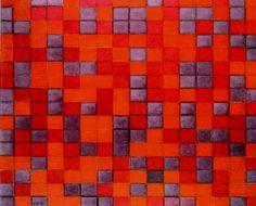 IlFilarino_Enterlac_piet_mondrian_Composition_Chequerboard_Dark_Colors