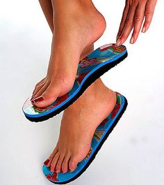 Topless Strapless Sticky Sandals that Stick to Your Feet, Original Topless Flip Flops, Strapless footwear, Disposable Sandals, Topless Sticky Feet. Flipflops, Rubber Sandals, Nude Sandals, Hand Painted Shoes, Flip Flop Shoes, Jimmy Choo Shoes, Glass Slipper, Fashion Branding, Flipping