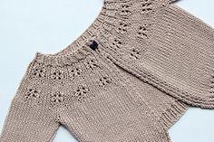 Ravelry: Hibbis pattern by Cailliau Berangere