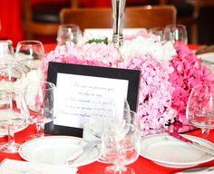 Wedding Decor - Isabel Pires de Lima Design