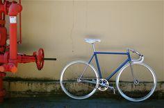 NJS Mr. Sparkle Yanagisawa in Blue :) - Pedal Room
