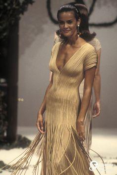 Valentino, Spring-Summer 1993, Couture on www.europeanafashion.eu
