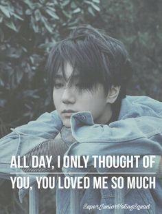 21 Best Super Junior Song Quotes images in 2018 | Super