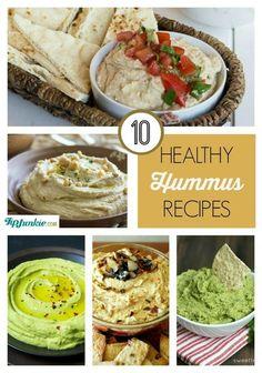 Healthy Hummus Recipes-jpg
