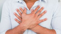 Four surprising causes of heartburn