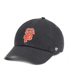 '47 Brand San Francisco Giants Twilight Franchise Cap - Gray XL
