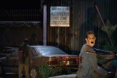 A Walker The Walking Dead Season Episode 10 Walker The Walking Dead, Walking Dead Season 6, I Dont Need Friends, Merle Dixon, No Way Out, Photo Credit, Tv Shows, Seasons, Concert