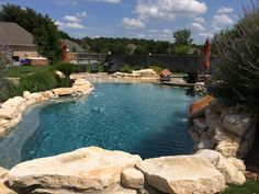Central Texas Pool And Patio