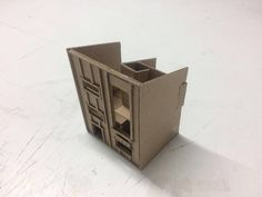 University Architecture, Architecture Student, Dundee University, Ecology Center, School Building, Building Design, Designs To Draw, Projects, Log Projects