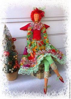 Купить Фея Детского сада - комбинированный, разноцветный, Праздник, детский, детство, фея, волшебство, волшебница