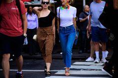 Le 21ème / After Marc Jacobs   New York City  // #Fashion, #FashionBlog…