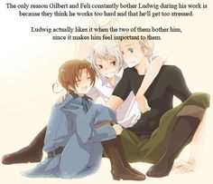 Healia- Italy Germany and Prussia This makes me smile I love these three