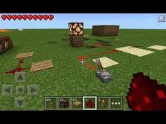 Minecraft PE 0.13.0 alpha Bulid 15 APK! ( FREE DOWNLOAD LINK!) REDSTONE!