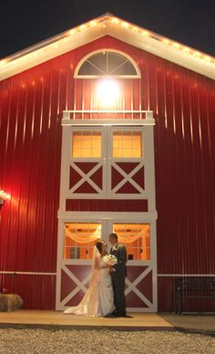 Orr family farm wedding pictures