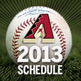 Are you ready for some BASEBALL under the dome with some peanuts and hot dogs.  Take in a Diamondbacks game and chill.
