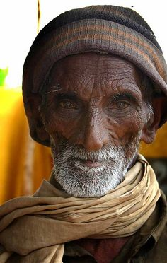 South India Village- would love to hear his story...
