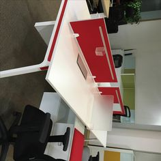 Plug and Play Office Space for Rent in Millers Road