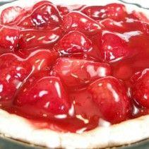 Southern Plate Fresh Strawberry Pie