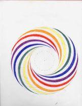 Elements of Grade Six: Geometry Geometric Drawing, Geometric Shapes, Form Drawing, Rudolf Steiner, Math Art, Homeschool Math, Sixth Grade, Chicago Cubs Logo, Art School