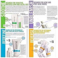 Rodan and Fields  The best skin care you'll ever try! Something for everyone.  Love the skin your in, www.aeidem.myrandf.com