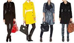 10 modele de paltoane dama pentru iarna 2013