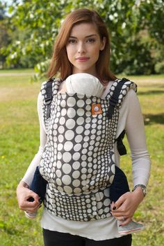 Tula Pearl London 2 TULA BABY CARRIER