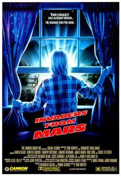 Horror Movie Posters, Horror Movies, Bud Cort, Timothy Bottoms, Louise Fletcher, Karen Black, Blake Edwards, Tuesday