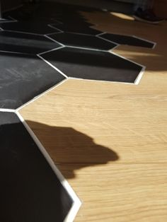 Hexagon Tiles - one of our more interesting and on trend shapes at the moment. The basic hexagon range contains four tiles and they each have the same wonderful satin finish. Basic Black, Basic Grey, Basic Silver and Basic White can be used to combine to create a stunning pattern that would bring your tiling project to the next level. Light Blue Kitchens, Hexagon Tiles, Basic Grey, Tiling, Satin Finish, Porcelain, Range, Shapes, Create
