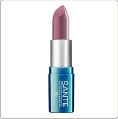 Ruj BIO de buze SANTE pink rose - http://produse.cataloglifecare.com/ruj-bio-de-buze-sante-pink-rose/