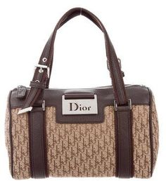 Christian Dior Diorissimo Handle Bag click http://shopstyle.it/l/mvUJ